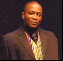 Agos Moahi Opera Singer