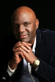 Felix Mpofu