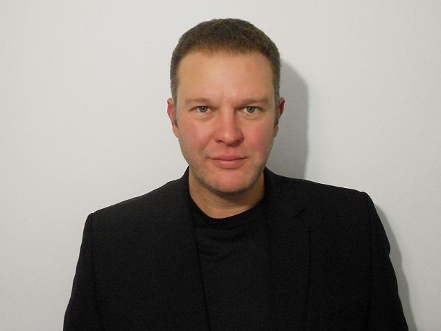 Martin Jonas