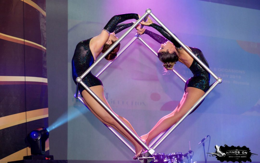 Amazing Cube Act