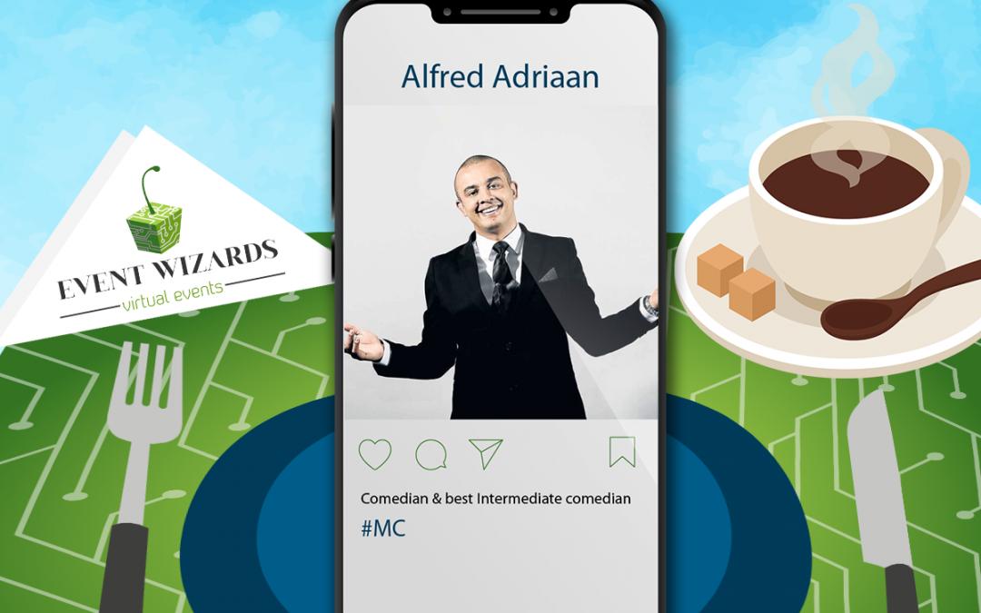 Alfred Adriaan