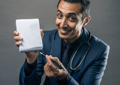 Dr Riaad 2